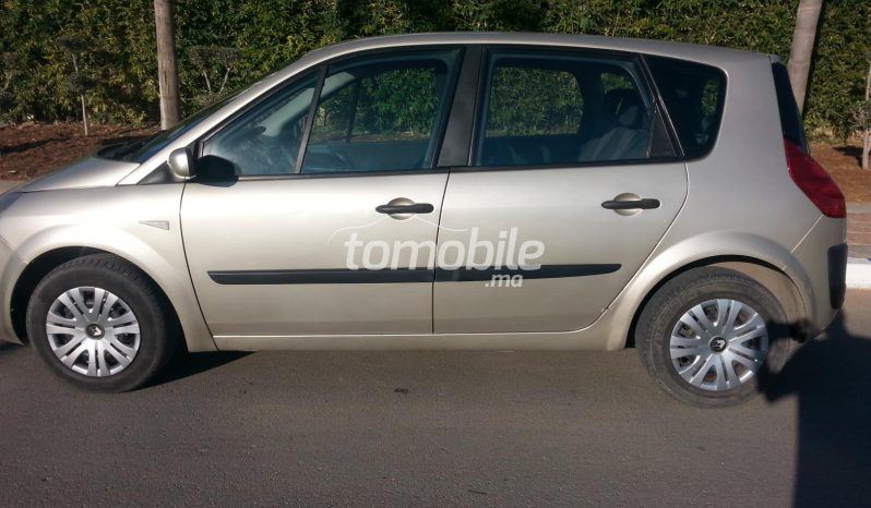 Renault Scenic  2008 Diesel 170000Km El Jadida #78950