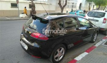 SEAT Leon Occasion 2006 Diesel 177750Km Tanger #75262