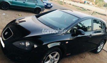 SEAT Leon Occasion 2012 Diesel 143000Km Agadir #75042 plein
