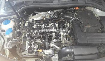 Skoda Superb Occasion 2012 Diesel 141000Km Casablanca #78913 plein