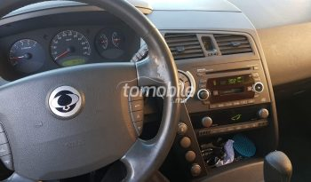 Ssangyong Kyron Occasion 2006 Diesel 195000Km Casablanca #78876