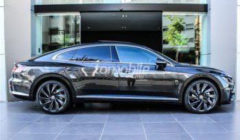Volkswagen Arteon Importé Neuf 2018 Diesel Tanger ELITE AUTOMOTO #76083 plein