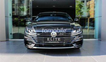 Volkswagen Arteon Importé Neuf 2018 Diesel Tanger ELITE AUTOMOTO #76083