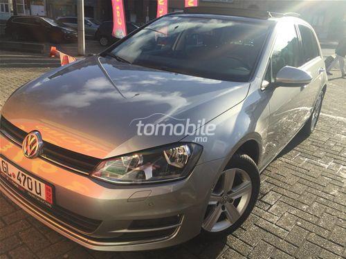 Volkswagen Golf Occasion 2014 Diesel 112678Km Marrakech #79616