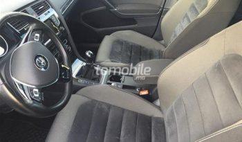 Volkswagen Golf Occasion 2014 Diesel 112678Km Marrakech #79616 plein