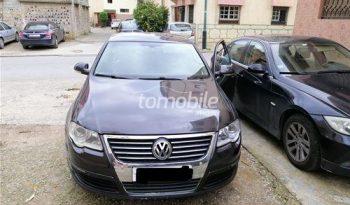 Volkswagen Passat Occasion 2006 Diesel 299000Km Rabat #75402