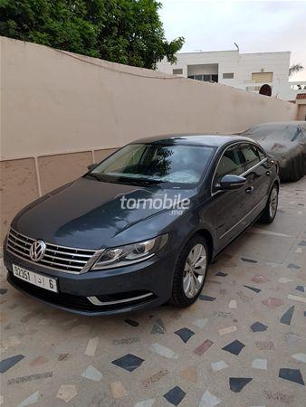Volkswagen Passat Occasion 2012 Diesel 118000Km Casablanca #78792
