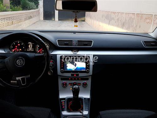 Volkswagen Passat Occasion 2012 Diesel 118000Km Casablanca #78792 plein