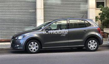 Volkswagen Polo Occasion 2011 Essence 178000Km Casablanca #74844