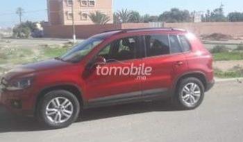 Volkswagen Tiguan Importé  2011 Diesel 275000Km Agadir #78927