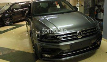 Volkswagen Tiguan Importé Neuf 2018 Diesel Rabat Impex #75514