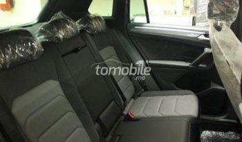 Volkswagen Tiguan Importé Neuf 2018 Diesel Rabat Impex #75514 plein