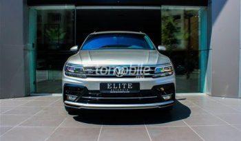 Volkswagen Tiguan Importé Neuf 2018 Diesel Tanger ELITE AUTOMOTO #76074