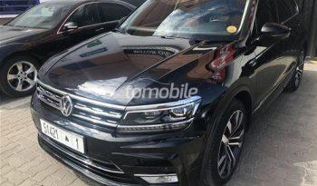 Volkswagen Tiguan Importé Occasion 2017 Diesel 18000Km Marrakech VULCO Marrakech #74408 plein