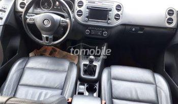 Volkswagen Tiguan Occasion 2016 Diesel Rabat Auto Lafhaili #76266 plein
