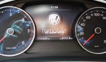 Volkswagen Touareg Occasion 2013 Diesel 100000Km Casablanca Flash Auto #76776 plein