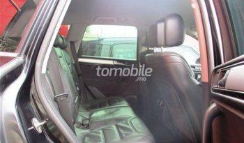 Volkswagen Touareg Occasion 2013 Diesel 121000Km Casablanca Auto Moulay Driss #74692 plein