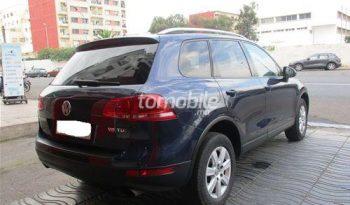 Volkswagen Touareg Occasion 2014 Diesel 131000Km Casablanca Auto Moulay Driss #74801 full