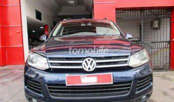 Volkswagen Touareg Occasion 2014 Diesel 131000Km Casablanca Auto Moulay Driss #74801
