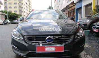 Volvo S60 Occasion 2014 Diesel 98795Km Casablanca Auto Moulay Driss #74832