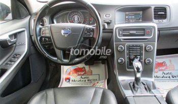 Volvo S60 Occasion 2014 Diesel 98795Km Casablanca Auto Moulay Driss #74832 plein