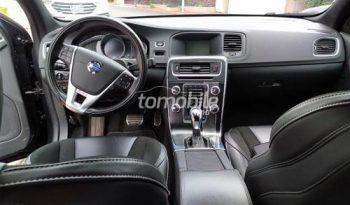 Volvo S60 Occasion 2015 Diesel 104000Km Casablanca #79409 plein