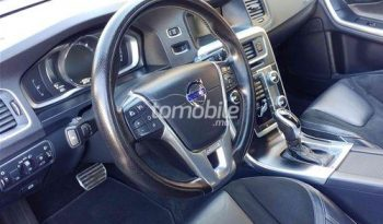 Volvo S60 Occasion 2016 Diesel 28000Km Rabat Atlantic Auto #75719 plein