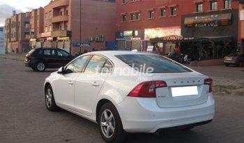 Volvo S60 Occasion 2017 Diesel 24000Km Marrakech Dias-Auto #78119 plein