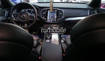 Volvo XC90 Importé Neuf 2018 Diesel Casablanca Auto Chag #73872 plein