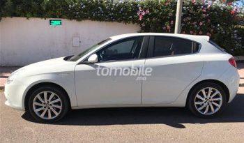 Alpha Romeo Giulietta Occasion 2015 Diesel 70000Km Agadir #80016 full