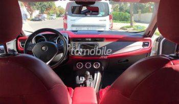 Alpha Romeo Giulietta Occasion 2015 Diesel 70000Km Agadir #80016