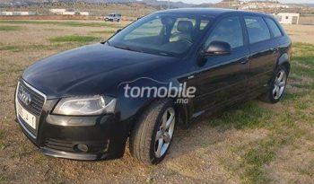 Audi A3 Occasion 2010 Diesel 156000Km Agadir #79885