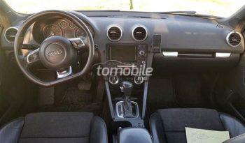 Audi A3 Occasion 2010 Diesel 156000Km Agadir #79885 full