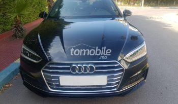 Audi A5 Importé Occasion 2017 Diesel 37000Km Rabat #80349 plein