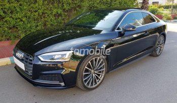 Audi A5 Importé Occasion 2017 Diesel 37000Km Rabat #80349