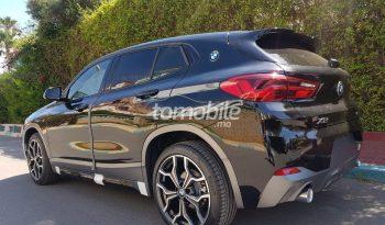 BMW X2 Importé  2019 Diesel Km Rabat #80221 full