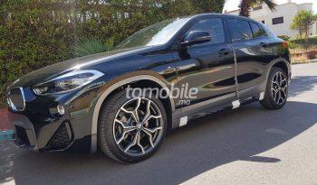 BMW Autre Importé  2019 Diesel Km Rabat #80221