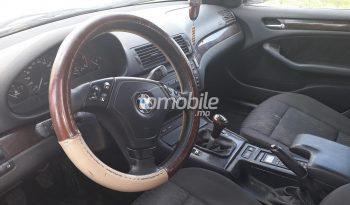 BMW  Importé  2000 Diesel 307000Km Benslimane #80230