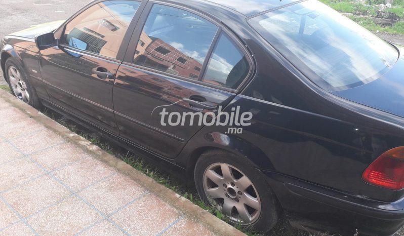 BMW  Importé  2000 Diesel 307000Km Benslimane #80230 plein