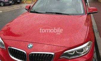 BMW . Occasion 2014 Diesel 61000Km Rabat #80598