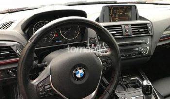BMW . Occasion 2014 Diesel 61000Km Rabat #80598 plein