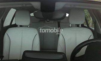 BMW Serie 1 Occasion 2012 Diesel 78000Km Casablanca #80631 plein