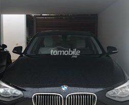 BMW Serie 1 Occasion 2012 Diesel 78000Km Casablanca #80631
