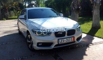 BMW Serie 1 Occasion 2015 Diesel 164000Km Marrakech #79697