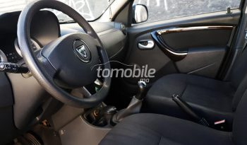 Dacia Duster   Diesel 139000Km Casablanca #80519 plein