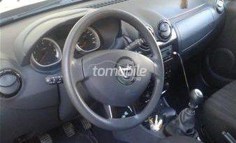 Dacia Duster Occasion 2011 Diesel 95000Km Fès #79976