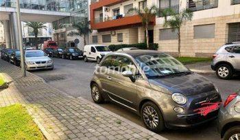 Fiat 500 Occasion 2015 Diesel 40000Km Casablanca #80765