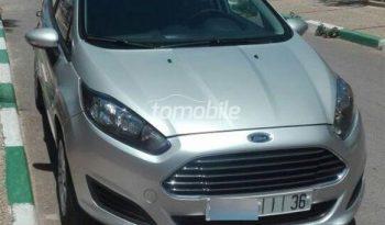 Ford Fiesta Occasion 2015 Diesel 180000Km Agadir #80697