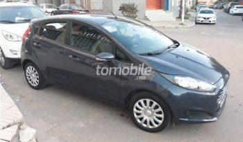 Ford Fiesta Occasion 2015 Diesel 55000Km Casablanca #80174