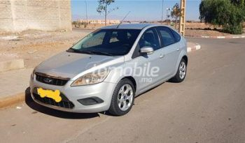 Ford Focus Occasion 2009 Diesel 210000Km Ouarzazate #80624